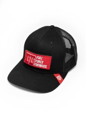 Essential Mesh Cap