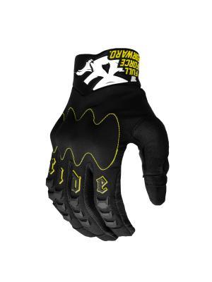 Ride Defense Gloves
