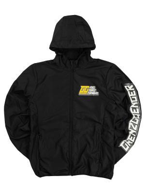 Close-Up Packable Jacket