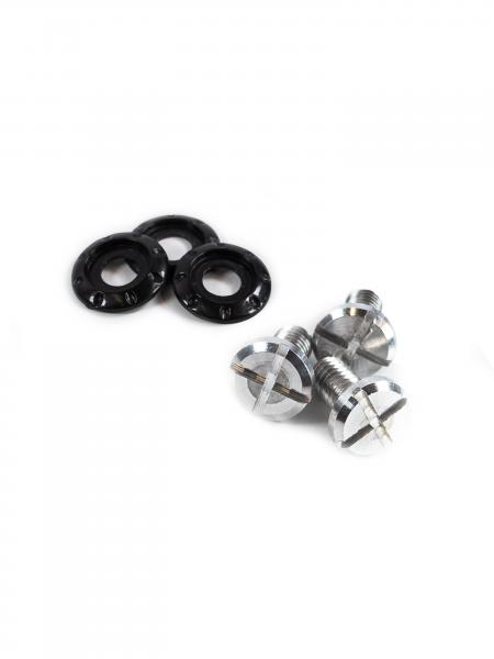 Endurance Helmet Screw Set