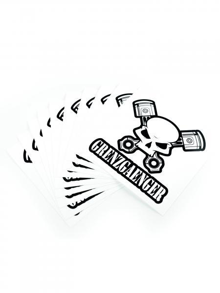 Tagging Sticker Bundle