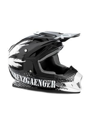Endurance Helmet