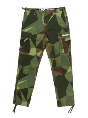Grenzgaenger Cargo Pants
