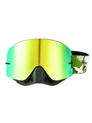 NFX Goggles MX Warpaint