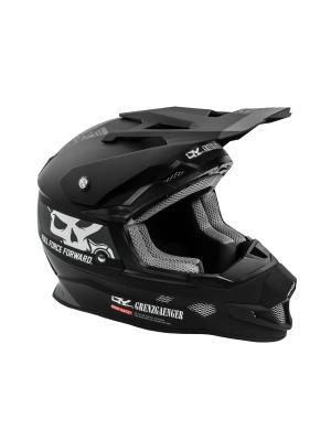 Triple F Helmet